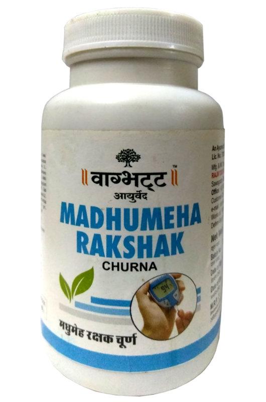 Madhumeh Rakshak Churna 100gm