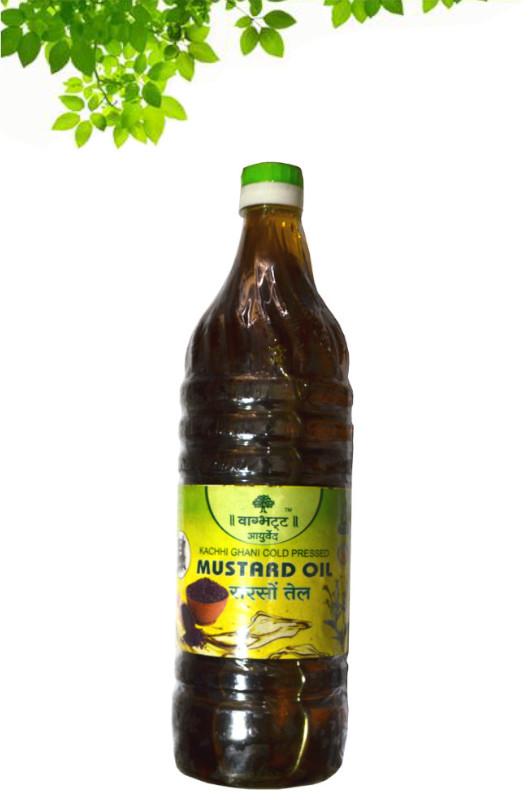 Sarso Tail Mustard Oil 500ml