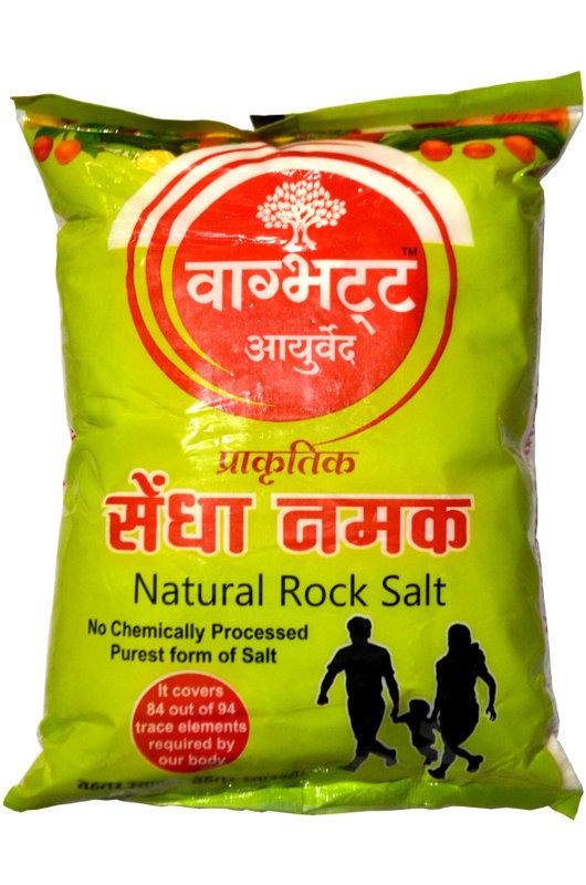 Sendha Namak (Rock Salt) 1Kg